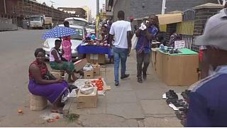 ''Find jobs for us within 48 hours so we stop selling in streets''-Harare traders tell city officials