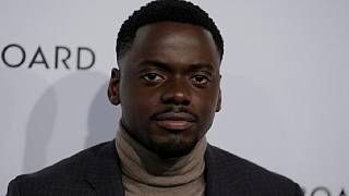 Ugandans celebrate actor Daniel Kaluuya, Oscar nominations from Africa