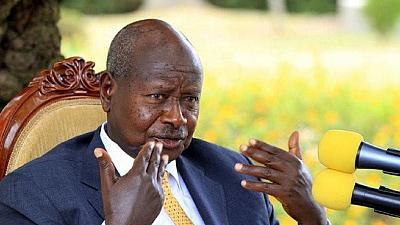 'I Love Trump': Uganda's Leader Sends Waves of Admiration Toward US President