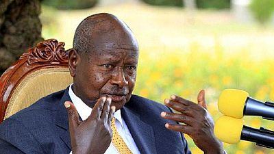 President Museveni pardons Ugandan journalists