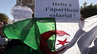 """Algérie : la grève des médecins """"résidents"""" continue (représentant)"""