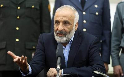 Former intelligence chief Masoom Stanikzai was forced to resign following a raid that killed a school teacher and an assistant to a member of parliament.