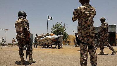 Au Nigeria, crise humanitaire due à l'afflux de réfugiés Camerounais