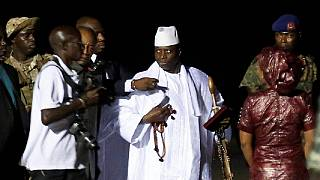 Even Jammeh could sneak back unnoticed - Gambian minister disturbed