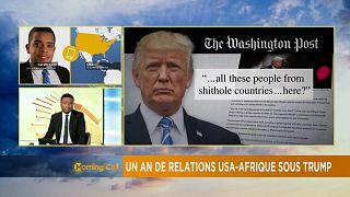 Trump to meet Rwandan leader Paul Kagame [The Morning Call]