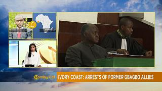 Ivory Coast: criticisms trail prosecution of only pro-Gbagbo rebels [The Morning Call]