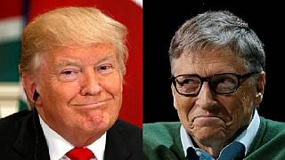 Bill Gates warns Trump: China biggest winner if US - Africa relations dip