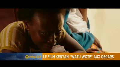 """Watu Wote"" gets Oscar nomination [The Morning Call]"