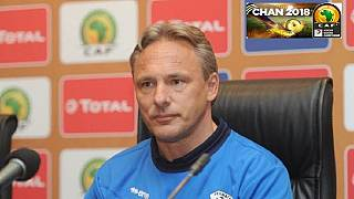 CHAN 2018 fallout: Rwanda's coach opts out after first-round exit