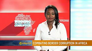 Combating border corruption in Africa [Travel]