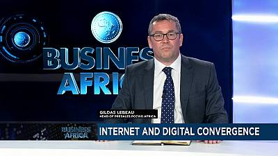 Digital boom as a catalyst for Africa's economic growth [Business Africa]