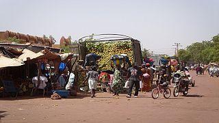 Mali : 13 civils maliens et burkinabè tués dans l'explosion d'une mine