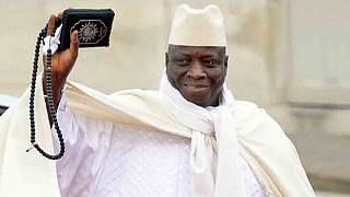 Gambie : Adama Barrow favorable à l'interdiction de Yahya Jammeh