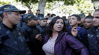 Tunisie : reprise annoncée des manifestations contre l'austérité
