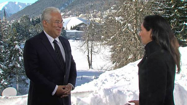 Davos : comment bâtir l'Europe de demain?