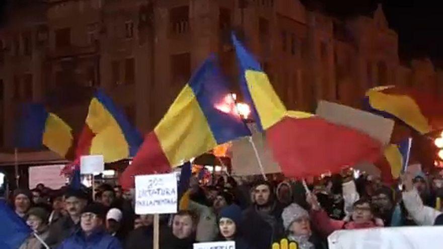 Justizreform: Warnung aus Brüssel an Bukarest