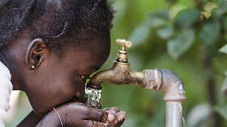 Vent de panique au Cap menacé d'être privé d'eau