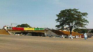 Guinée : commémoration d'exécutions de masse sous le régime de Sékou Touré