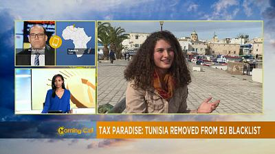 Paradis fiscaux : La tunisie sort de la liste noire de l'UE [The Morning Call]