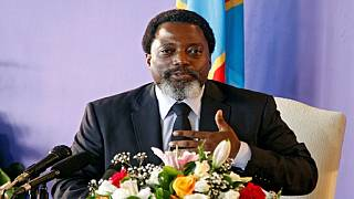 Kabila confronts the opposition and the United Nations