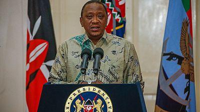 Kenya : Uhuru Kenyatta cède à la pression féminine