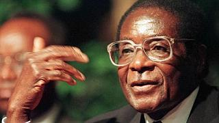 Mugabe's company told to vacate land or face legal action