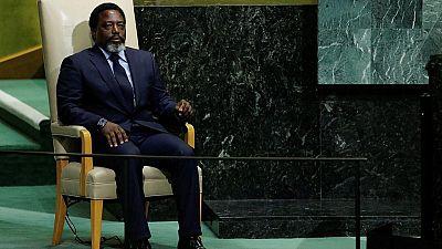 RDC : Kabila sort de son silence après la répression sanglante des marches