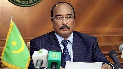 African Union urges Mauritania to step up efforts to fight slavery