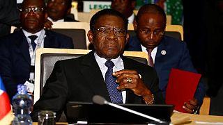 """Guinée équatoriale : un deuxième """"mercenaire"""" abattu le jour de la visite du président de l'UA"""