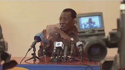Tchad: le ministre de la sécurité limogé