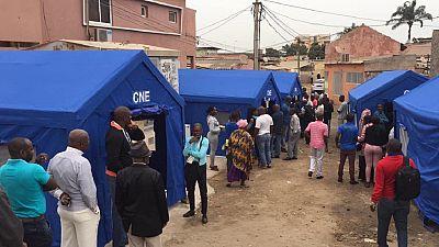 Angola : premier test sérieux pour les réformes économiques de Lourenço