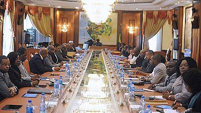 Gabon - Assemblée nationale : le nombre de députés passera de 120 à 143