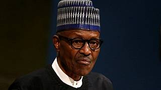 Buhari prescribes 'stronger institutions' in Africa's corruption fight