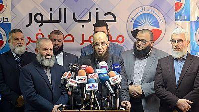 Egypte : des personnalités appellent au boycott de la présidentielle