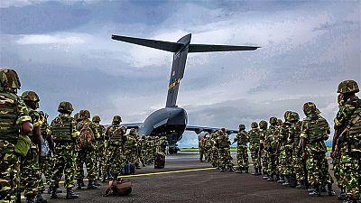 RCA : la ville de Paoua voit le retour des forces armées du pays