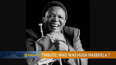 Tribute to Hugh Masekela [This is Culture]