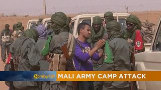 Islamists attack in Mali leave 14 soldiers dead [The Morning Call]