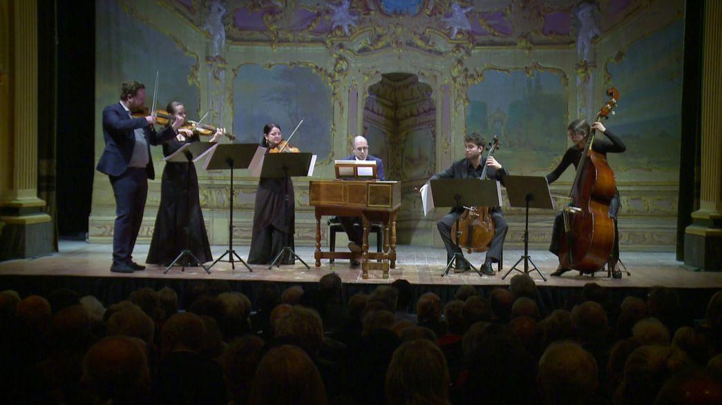 Les amoureux de musique baroque ont rendez-vous à La Valette
