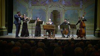 مهرجان موسيقى الباروك في مالطا