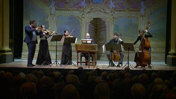 VI Festival de Música Barroca de Malta