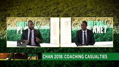 CHAN 2018: Rwanda coach Antoine Hey opts out [Football Planet]