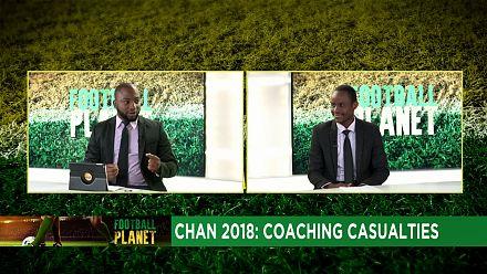 Rwanda: Le coach Antoine Hey limogé [Football Planet]