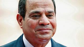 Sisi gets last minute challenger in Egypt's presidential election