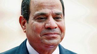 Egypte : un candidat pro-Sissi se présente à la présidentielle
