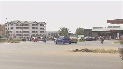 Sanitation restored in Cameroon's largest city, Douala