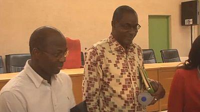 Burkina : Diendéré et Bassolé jugés le 27 février