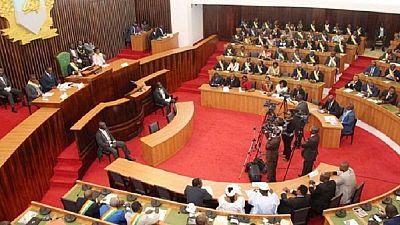 Côte d'Ivoire: un député du PDCI a-t-il giflé une policière?