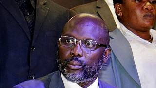 George Weah to revise constitution and reduce his salary