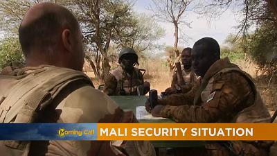 Security concerns in Mali after attacks [The Morning Call]