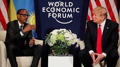 Sommet de l'UA : Paul Kagame parvient à calmer la colère de ses pairs contre Trump
